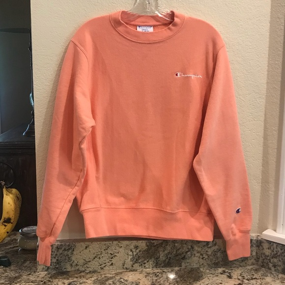 30e2dcfc4543 Urban Outfitters Sweaters | Champion Reverse Weave Crew Neck ...